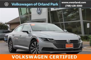 2019 Volkswagen Arteon 2.0T SE 4Motion