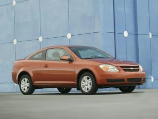 2010 Chevrolet Cobalt LS XFE