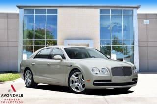 2015 Bentley Flying Spur W12 W12