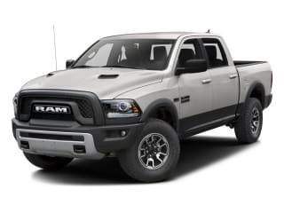 2016 Ram Pickup 1500 Rebel