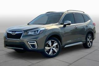 2020 Subaru Forester Touring