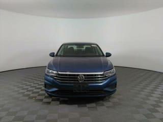 2019 Volkswagen Jetta 1.4T S ULEV