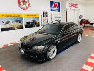 2007 BMW 7 Series ALPINA B7