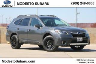 2020 Subaru Outback Limited XT