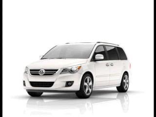 2009 Volkswagen Routan SEL Premium