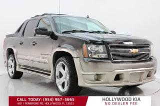 2007 Chevrolet Avalanche LT 1500