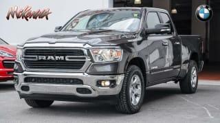 2020 Ram Pickup 1500 Big Horn