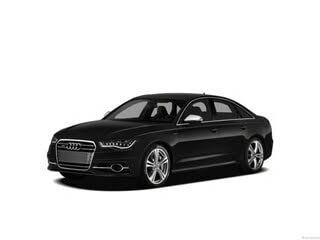 2013 Audi S6