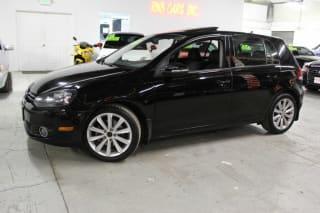2014 Volkswagen Golf TDI