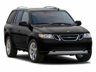 2009 Saab 9-7X 5.3i
