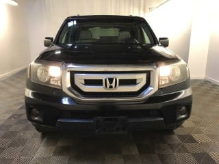 2010 Honda Pilot EX