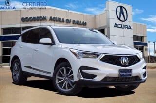 2021 Acura RDX w/Tech