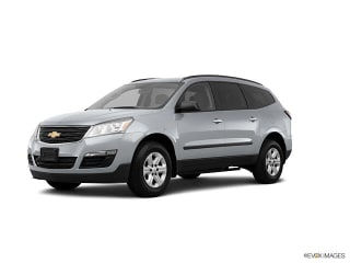2013 Chevrolet Traverse LS