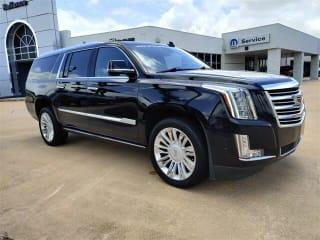 2020 Cadillac Escalade ESV Platinum