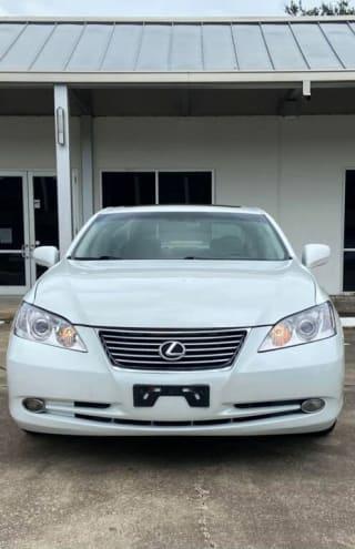 2007 Lexus ES 350 Base
