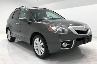 2011 Acura RDX Base