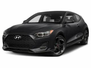2020 Hyundai Veloster Turbo Turbo Ultimate
