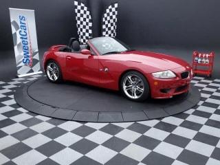 2006 BMW Z4 M Base