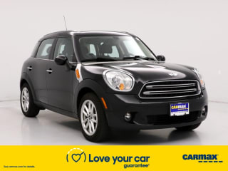 2015 MINI Countryman Cooper