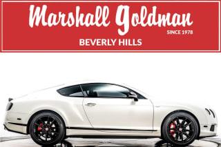 2014 Bentley Continental GT V8 S GT V8 S