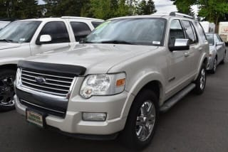 2006 Ford Explorer Limited