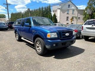 2007 Ford Ranger SPORT