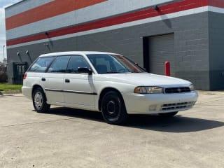1999 Subaru Legacy Brighton