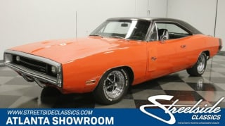 1970 Dodge Charger R/T Tribute