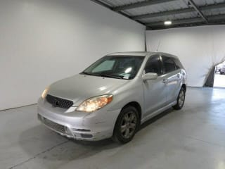2003 Toyota Matrix XR