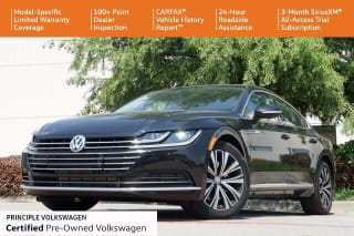 2020 Volkswagen Arteon 2.0T SE
