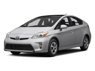 2013 Toyota Prius Two