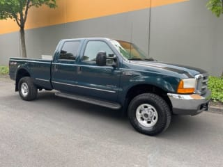 1999 Ford F-350 Super Duty Lariat