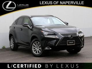 2021 Lexus NX 300 Base