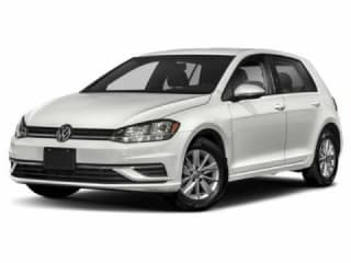 2019 Volkswagen Golf 1.4T SE