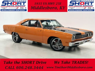 1969 Plymouth Road Runner 440 BBL