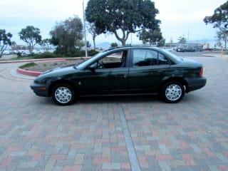 1999 Saturn S-Series SL1