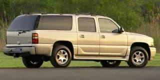 2005 GMC Yukon XL Denali