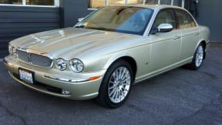 2007 Jaguar XJ XJ8