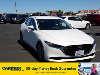 2019 Mazda Mazda3 Sedan Preferred