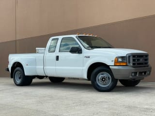 1999 Ford F-350 Super Duty XL
