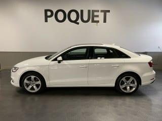 2017 Audi A3 2.0T quattro Premium