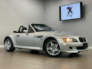 2000 BMW Z3 M M