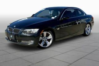 2009 BMW 3 Series 335i