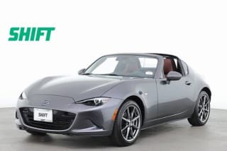 2019 Mazda MX-5 Miata RF Grand Touring