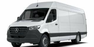 2020 Mercedes-Benz Sprinter Cargo 4500