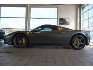 50 Best Used Ferrari 458 Spider For Sale Savings From 3 189