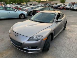 2004 Mazda RX-8 Base