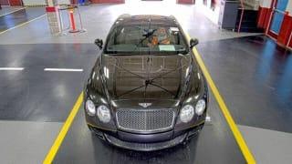 2008 Bentley Continental GT Speed GT Speed