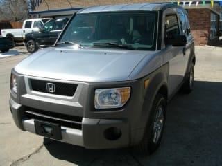 2004 Honda Element