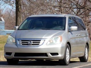 2008 Honda Odyssey EX-L w/DVD